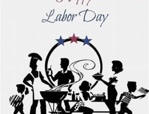 Remembering the Meaning Behind Labor Day