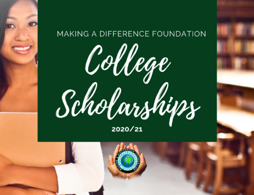 Congratulations to our 2020/21 College Scholarship Recipients!