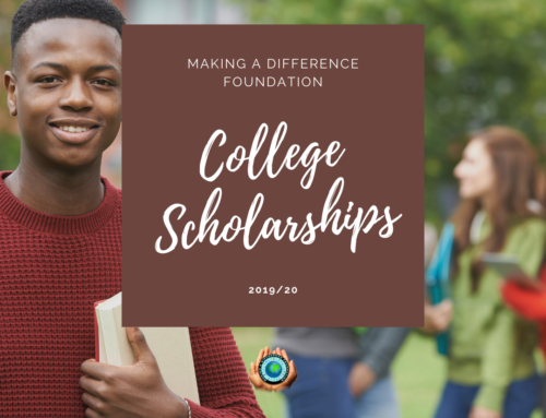 Congratulations to our 2019/20 College Scholarship Recipients!