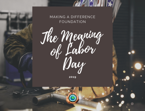 Exploring The Meaning of Labor Day