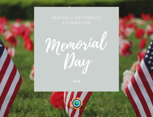 8 Ways to Honor the Memory of Those  Who Made the Ultimate Sacrifice for Our Freedoms
