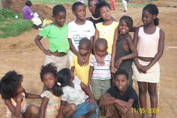 Missionary Projects – The Making a Difference Foundation