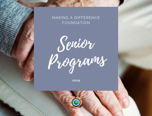 Introducing MADF's 2019 Senior Programs