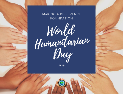 Celebrating World Humanitarian Day